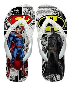 3df102d5acc75 Havaianas Superman no Mercado Livre Brasil