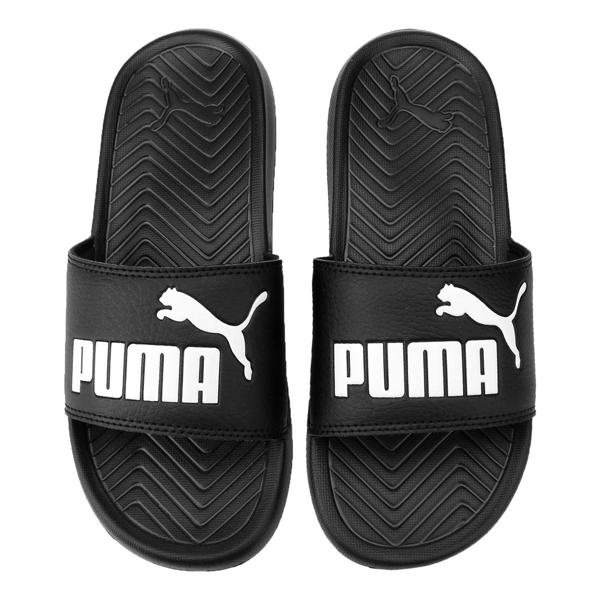 933186605 Chinelo Puma Masculino Original Pronta Entrega - R$ 120,00 em ...