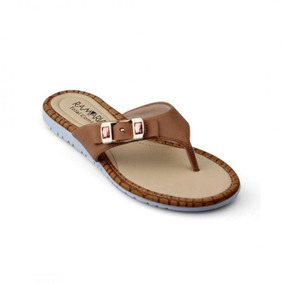 106d6b230 Rasteirinhas Ramarim Salome - Sapatos com o Melhores Preços no Mercado  Livre Brasil