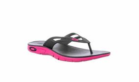 f40647e8e Chinelo Magnetico Atacado Chinelos Oakley - Sapatos para Feminino no ...