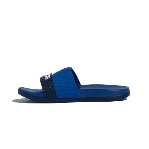 6d940f446537 chinelo sandália infant adidas adilette azul b43529 original · chinelo  sandália adidas
