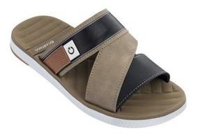 d2cca569b2c87f Chinelo Sandália Calçado Masculino Cartago Napoles Original