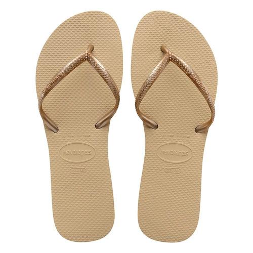chinelo sandália feminina havaianas flat 5 pares atacado