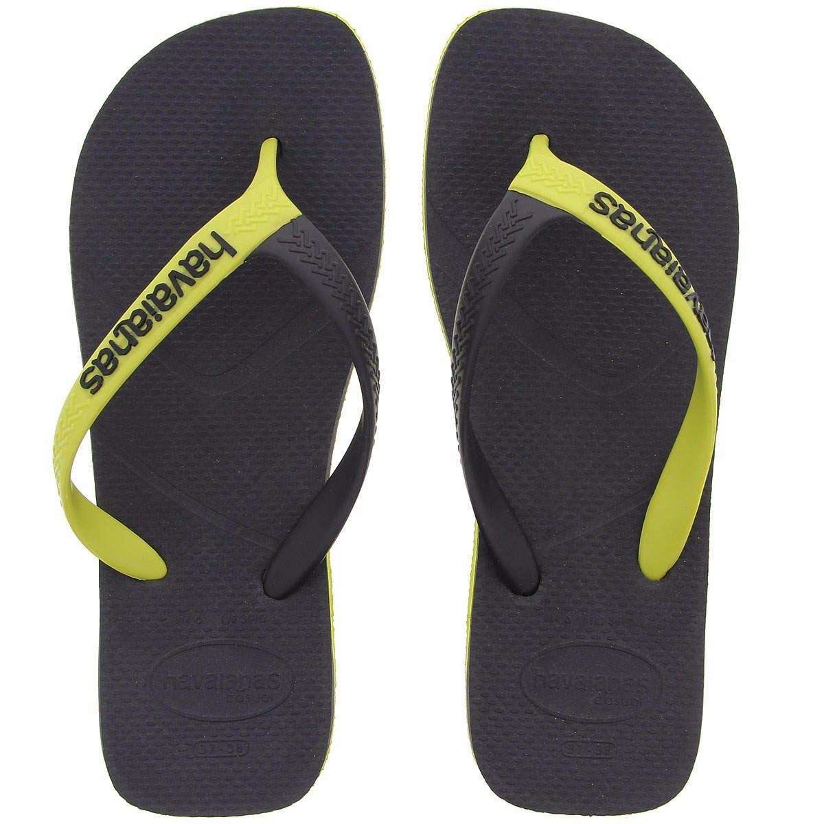 68d47d2e3f chinelo sandália havaianas casual masculino original. Carregando zoom.
