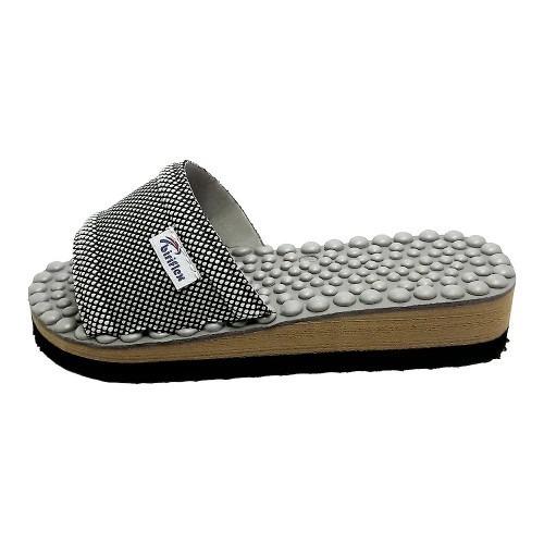 chinelo sandália ideal p/ quem sofre comesporão de calcâneo