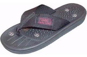4714cdc2c Sandália Magnética 700 Gauss - Sapatos com o Melhores Preços no Mercado  Livre Brasil