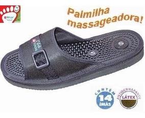 0ebd98f66 Chinelo Massageador Masculino Com Ima - Sapatos com o Melhores ...