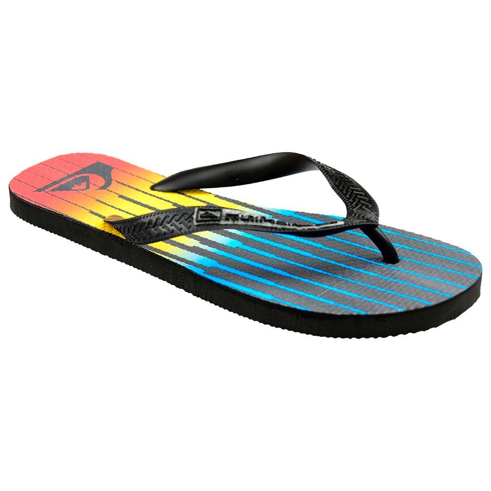 c6b052accc chinelo sandália masculino quiksilver mod 23. Carregando zoom.