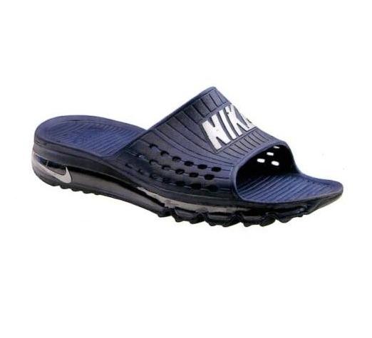 f19cd1d0615 Chinelo Sandalia Nike Air Max Benassi Modelo 2017 Todo Pais - R  169 ...