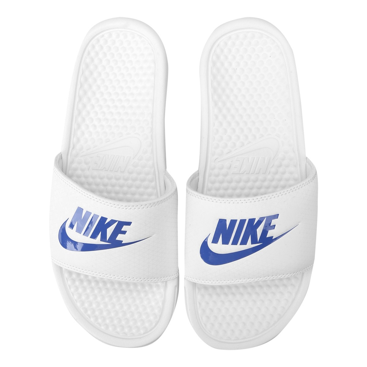 e5e36267b1e chinelo sandalia nike benassi just do it original com nfe. Carregando zoom.
