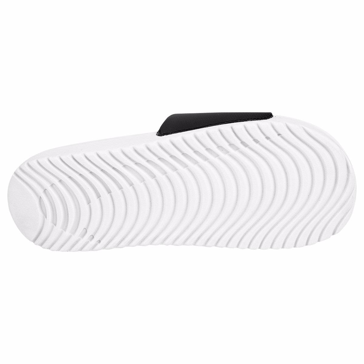 b3a1d904db2f9 chinelo sandália nike kawa slide feminino original + nota f · chinelo  sandália nike feminino. Carregando zoom.
