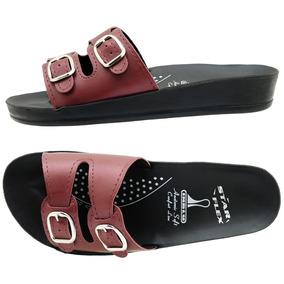 447e4fcea0 Chinelo Ortopedico Chinelos - Sapatos no Mercado Livre Brasil