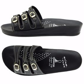 f3e166b51f32a Sandalias Para Esporão Calcaneo Feminino - Sapatos no Mercado Livre ...