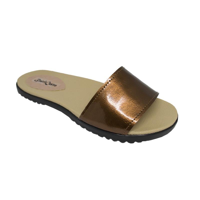 a2dd1fb5c8 chinelo slide beach feminino sandalia rasteira tratorada 01. Carregando zoom .