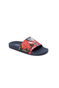 b3033d0dab Chinelo Slide Colcci Feminino Chinelos - Calçados