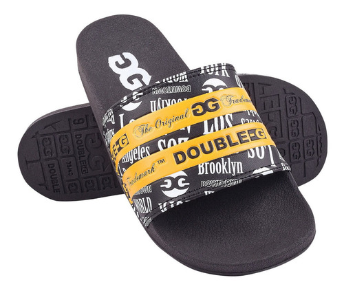 chinelo slide dbg dgsl0015 - nota fiscal