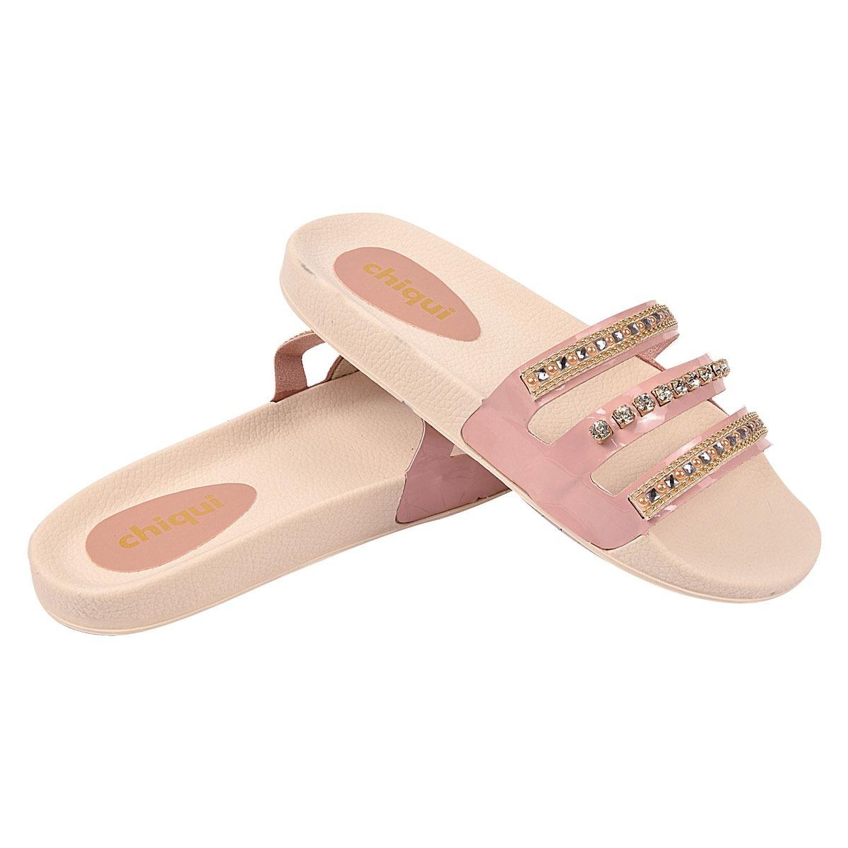b8880ce530 chinelo slide sandalia feminina rasteira rasteirinha 2019 c3. Carregando  zoom.