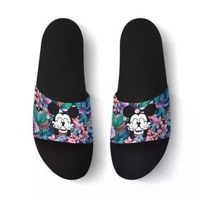 725738d55b Chinelo Nike Feminino Florido - Chinelos no Mercado Livre Brasil