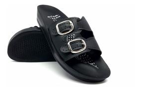 e5930316e Sandalias Ortopedicas Femininas Confort Flex - Sapatos com o ...