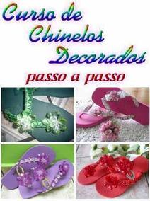 8e22b74efa Dvd Curso De Bijuterias no Mercado Livre Brasil