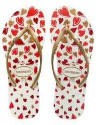chinelos havaianas feminino original