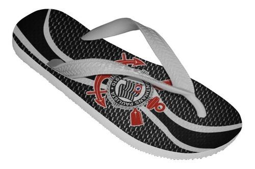 chinelos havaianas personalizados corinthians [1]