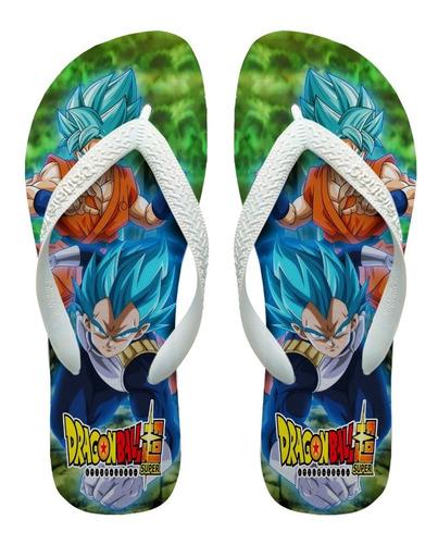 chinelos havaianas personalizados dragon ball super [2]