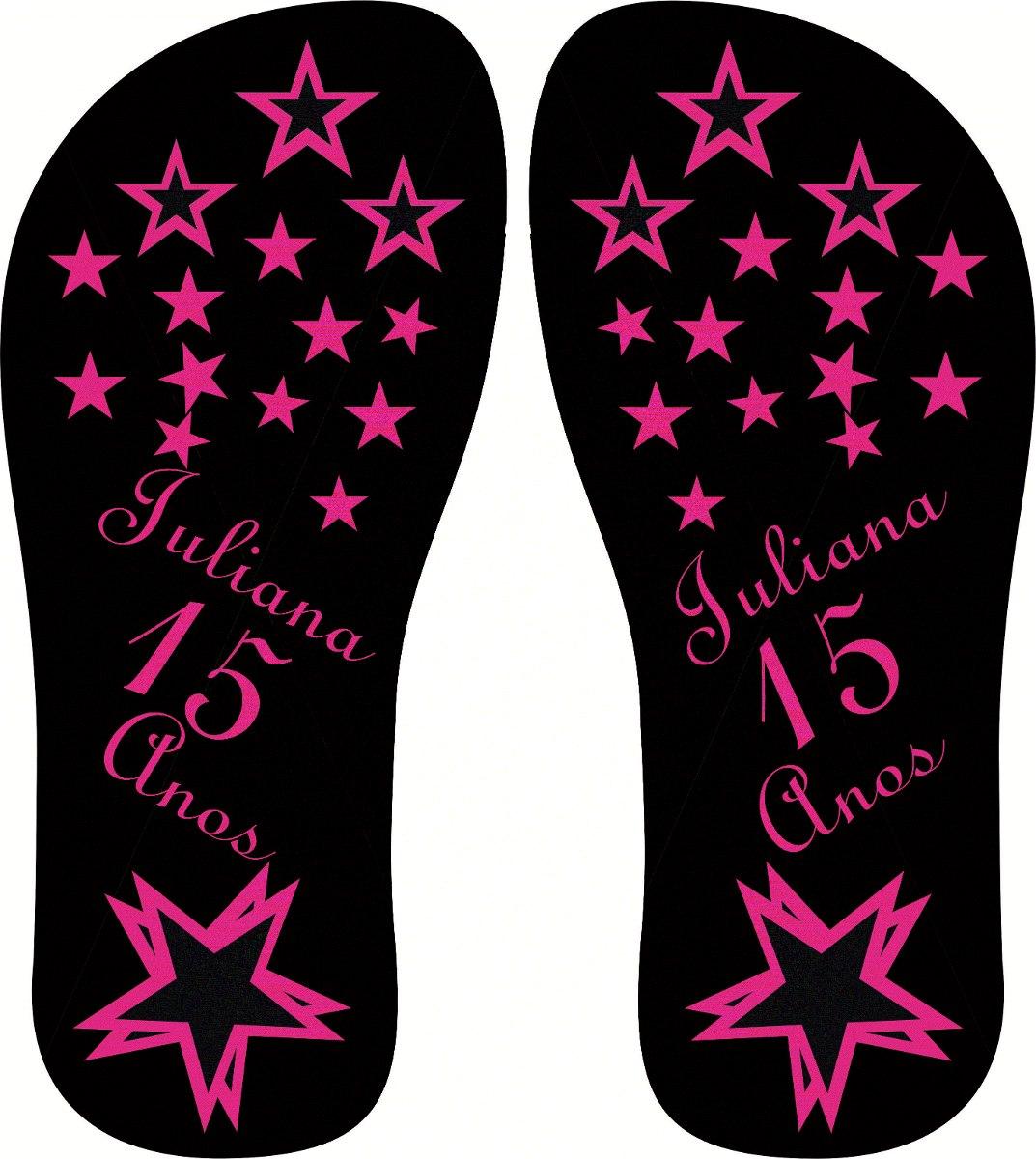 De sandalia azul da marca moleca - 5 4