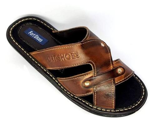 chinelos sandalias masculino sandália