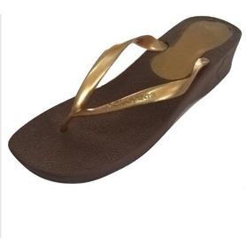 0303c74fd Sandalia Ortopedica Para Esporão Azaleia - Sapatos com o Melhores ...