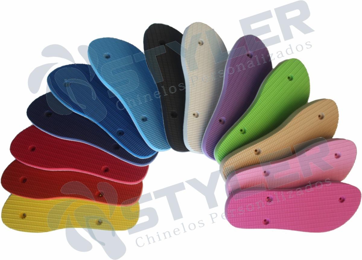 98782c98be Chinelos sbr 100% Borracha para Sublimação  Kit Com 10 Pares - R  89 ...
