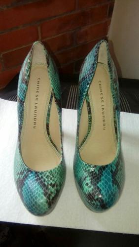 chinese laundry zapatos