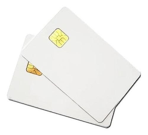 chip 100 credenciales pvc chip, tarjetas l800, holograma