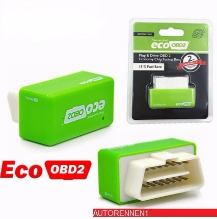Chip Ahorro Gasolina Eco Obd2 Tuning Reprogramador