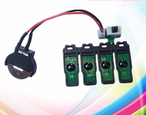 Chip Auto Reset Cartucho T1941 Para Epson Xp411 Wf2532