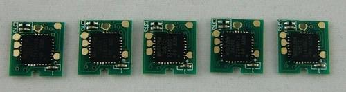 chip autoreseteable epson tx, cx, wf artisan 2,4,5,6 colores