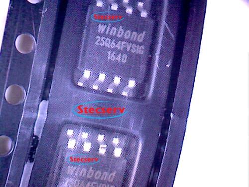chip bios w25q64fvsig grabado lenovo ideapad 510s-14isk