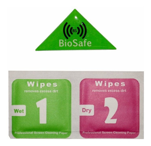 chip biosafe