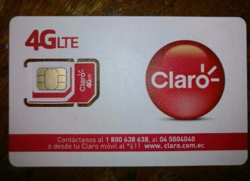 chip claro por mayor saldo whatsap $1,5 a partir de 50=