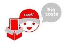 chip claro redes sociales ilimitadas + 4gb a s/ 24.5