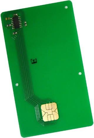 chip  compatible nuevo xerox mfp 3100 y otros modelos