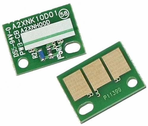 chip da unidade de imagem reset konica bizhub c220/224 color
