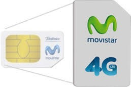 chip de internet movistar renta vieja 268 bf 600 mb