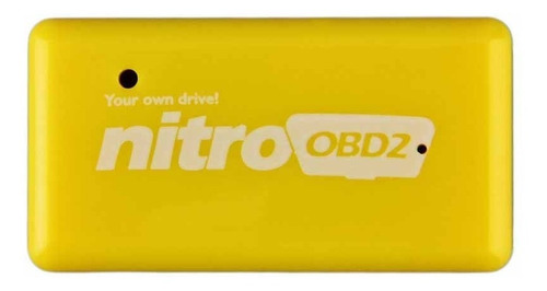 chip de potencia nitro obd2 aumento rendimiento motor nafta