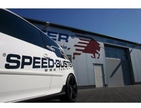 chip de potencia speedbuster ctr mapa custom speed todos *