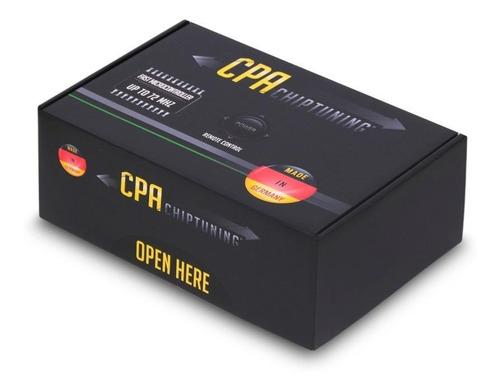 chip de potência a3 2.0t 2007 a 2012 + 45cv + 7kg cpa