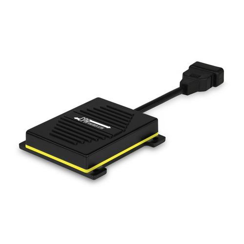 chip de potência land rover evoque 2.0 turbo +60cv +9kg cpa