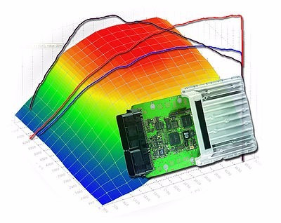 chip de potência remap direto ecu p/ carros turbo de fabrica