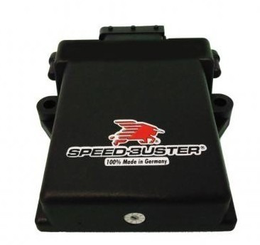chip de potência speedbuster golf gti mk7 2.0t