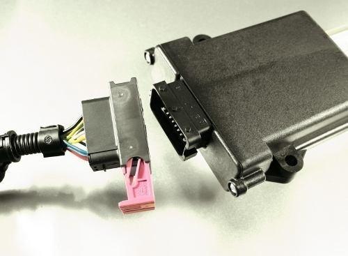 chip de potência speedbuster vw up tsi 2015 + 30cv + 4kg